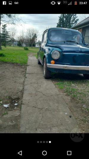 Fiat 600 Modelo 79