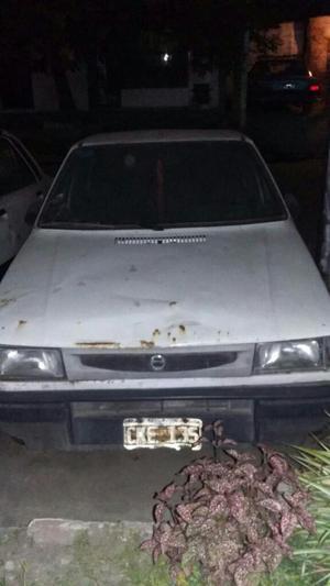 Fiat Duna Gasolero Vendo Urgente