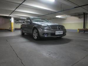 Mercedes Benz Clase C C200 Kompressor Avantgarde Aut usado