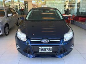 Ford Focus Otra Versión usado  kms