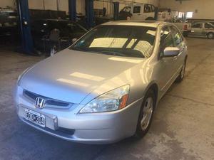 Honda Accord 3.0 Exl V6 Automático