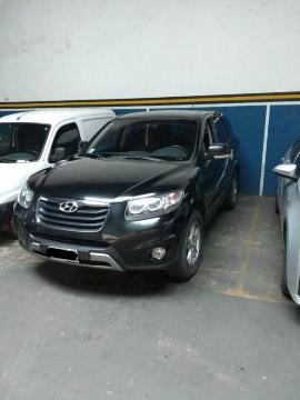 Hyundai Santa Fé 2.2 GLS Crdi 7 Pas 6mt Full usado