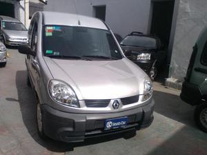 Renault Kangoo 2 Confort 1.6 CD SVT 1PL usado  kms