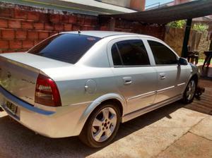 Vendo Astra Diesel Urgente