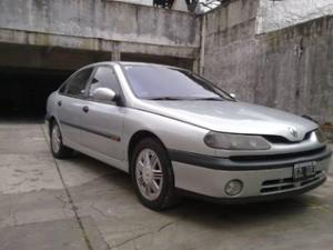 Renault Laguna Rxt V6