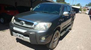 Toyota Hilux Otra Versión usado  kms