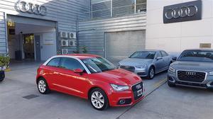 Audi A1 1.4 TFSI S-tronic Ambition (122cv)