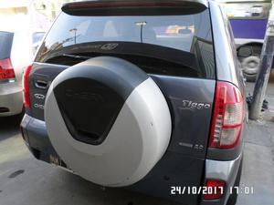Chery Tiggo 2.0 Nafta 4x2 Confort 138cv