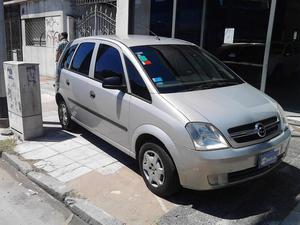 Chevrolet Meriva 1.8 N 8v Gl Plus
