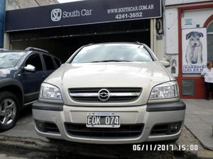 Chevrolet Zafira GLS V