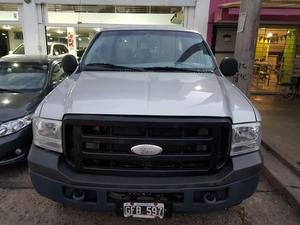 Ford F 100 Doble Cabina 4x