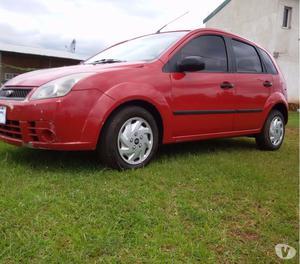 Titular vende Ford Fiesta
