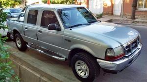 Ford Ranger XLT  Diesel 4x2 doble cabina