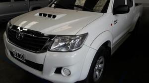 Toyota Hilux General Paz 231 Vende