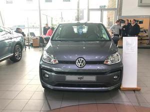 Volkswagen Up Move Up 3 Puertas Vw 0km Entrega Inmediata