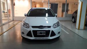 Car One - Ford Focus Iii Titanium 2.0