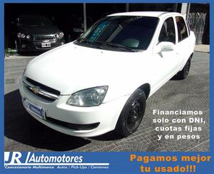 Chevrolet Classic 4 Ptas LS 1.4N AB + ABS