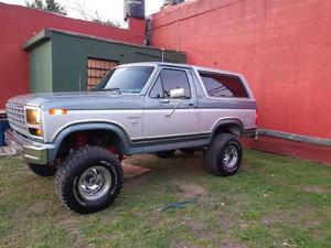 Ford Bronco