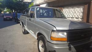 Ford F100 Mwm 99