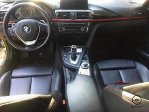 BMW Serie 3 Sedán Sport usado  kms