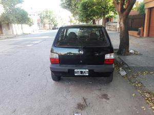 Fiat Uno 5 P. Aa Direccion Gnc