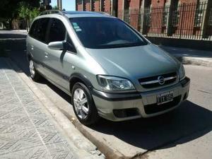 Chevrolet Zafira Gls (7 Asientos) Gnc