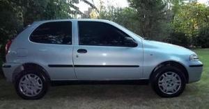 Fiat Palio ELX 16v 3P usado  kms