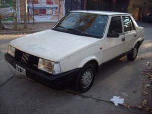Fiat Regata Gnc A/a
