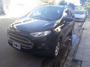 Ford Eco Sport Se. Full Nafta Recibo Menor Financio