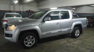 Volkswagen Amarok TDI full Doble cabina 2.0 highline pack