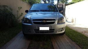 Chevrolet Celta 3 ptas LT usado  kms