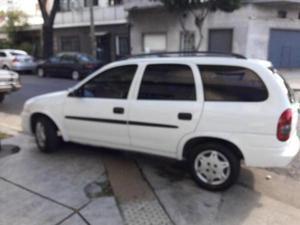 Chevrolet Corsa Wagon Classic Ac usado  kms
