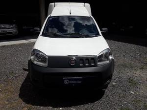 Fiat Fiorino Furgón 1.3 MPi GNC usado  kms