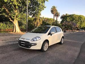 Fiat Punto Black Motion v usado  kms