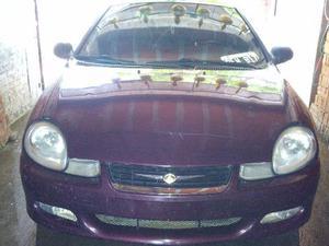 Chrysler Neon LE 2.0 usado  kms