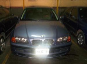 BMW Serie 5 Sedán Otra Versión usado  kms