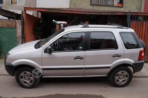 Ford EcoSport XLT 4x4 usado  kms