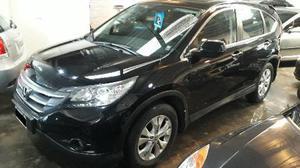 Honda CR-V 2.4 EX 4WD usado  kms