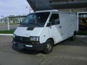 Renault Trafic Otra Versión usado  kms