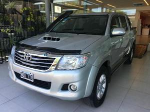 Toyota Hilux C/D SRV 3.0 TDI 4X4 usado  kms
