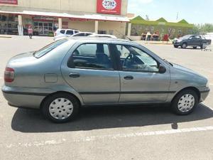 Fiat Siena HL 1.7 TD usado  kms