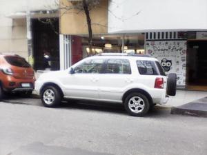 Ford EcoSport XLT Plus 2.0L AT (4x2) usado  kms