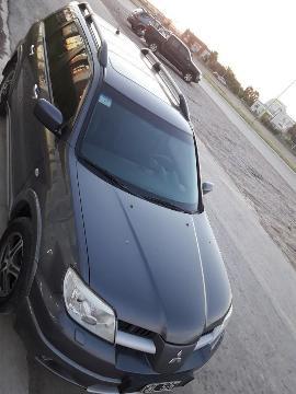 Mitsubishi Outlander GLS 2.4 Full Cuero usado