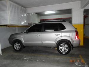 Hyundai Tucson 4x4 usado  kms