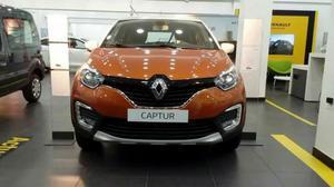 Renault Captur 0km