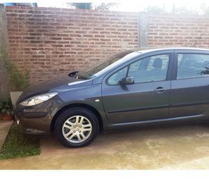 Vendo Peugeot 307 XS  puertas - nafta - full