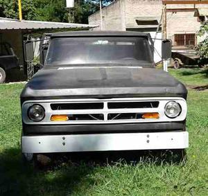 Dodge D200 Perkins 4