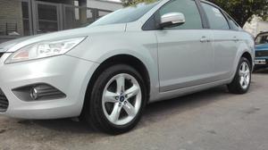 Vendo Ford Focus Exe Trend Plus 2.0L,nafta, Única Mano.
