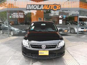 Volkswagen Voyage Comfortline Plus + iMotion usado