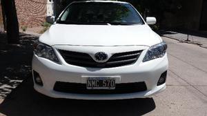 Toyota Corolla 1.8 XEI M/T usado  kms